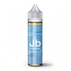 Nicsalts juicenberg Blue by CB