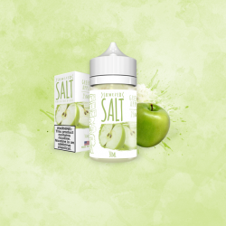Nicsalts Green Apple - Skwezed