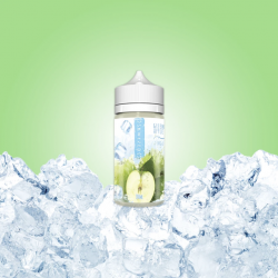 Green Apple Ice - Skwezed