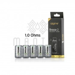 Aspire Breeze 2 Replacement...