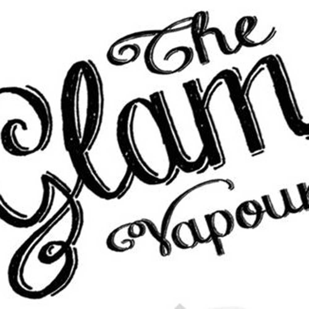 The Glam Vapour